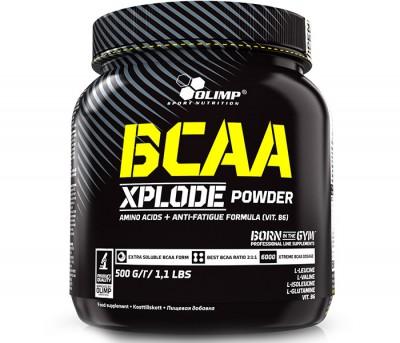 BCAA Xplode (500g)