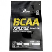 BCAA Xplode Powder (1000g)
