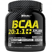 BCAA Xplode Powder 20:1:1 (500g)