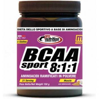 BCAA Sport 8:1:1 (350g)