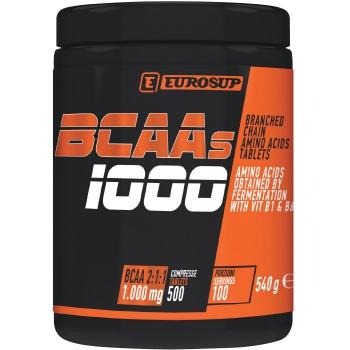BCAAs 1000 (500cpr)