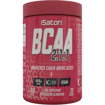 BCAAs Kyowa (100cpr)