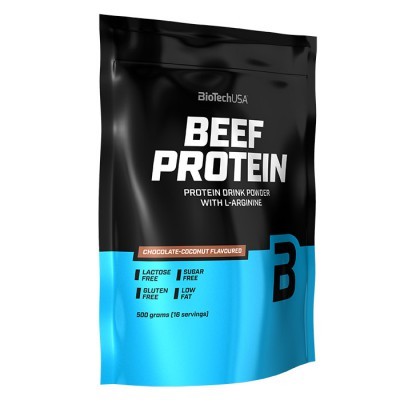 Beef Protein (500g)