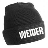Berretto Weider