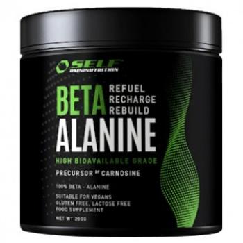 Beta Alanine (200g)
