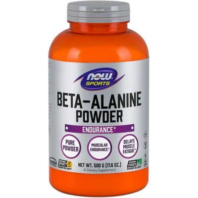 Beta Alanine Pure Powder (500g)