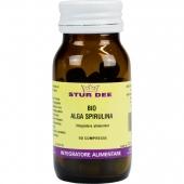 Bio Spirulina (50cpr)