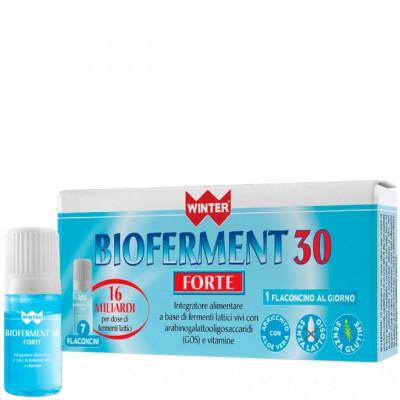 BioFerment 30 forte (7x8ml)