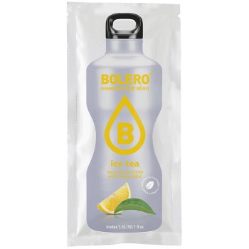 Bolero Classic Ice Tea Lemon (9g)