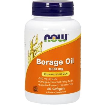 Borage Oil (60cps)