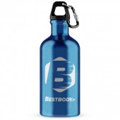 Bottiglia in Alluminio 400ml