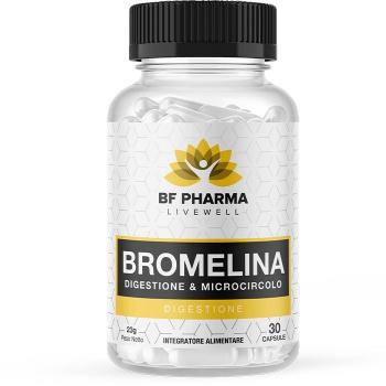 Bromelina (30cps)