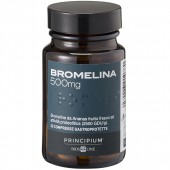 Principium Bromelina 500mg (30cpr)