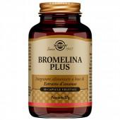 Bromelina Plus (60cpr)