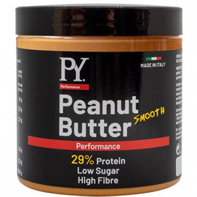 Peanut Butter Smooth (250g)
