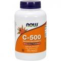 C-500 Calcium Ascorbate-C (250cps)