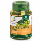 Caffè Verde Plus (60cpr)