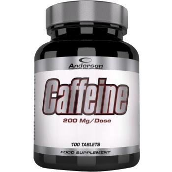 Caffeine (100cpr)