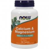 Calcium & Magnesium 500/250 (100cpr)