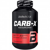 Carb-X (120cpr)