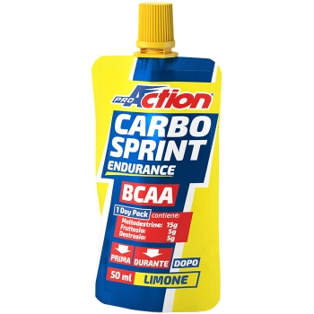 Carbo Sprint BCAA (50ml)