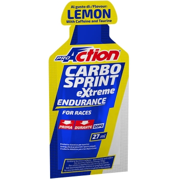 Carbo Sprint Extreme Gel (27ml)