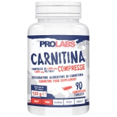 Carnitina Compresse (90cpr)