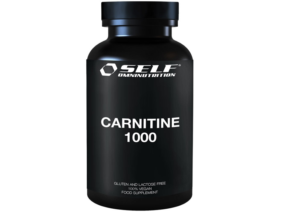 Carnitine 1000 (100cps)