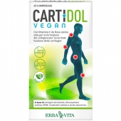 Cartidol Vegan (45cpr)
