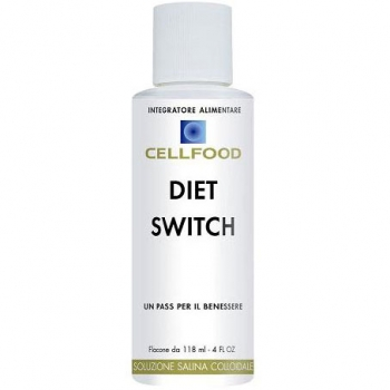 CellFood® Diet Switch (118ml)