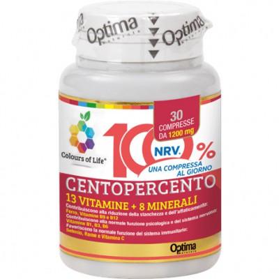 CentoPerCento (30cpr)