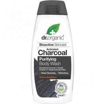Charcoal Body Wash - Bagnodoccia Purificante (250ml)