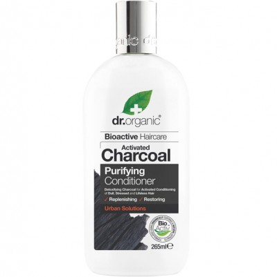 Charcoal Conditioner - Balsamo Purificante (265ml)