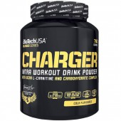 Charger Intra Workout (760g)