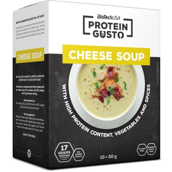 Cheese Soup (10x30g)