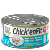 Chick'enFit Natural (155g)