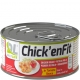 Chick'enFit In Tomato Sauce (155g)