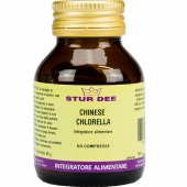 Chinese Chlorella (60cpr)