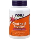 Choline & Inositol (100cps)