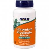 Chromium Picolinate (100cps)
