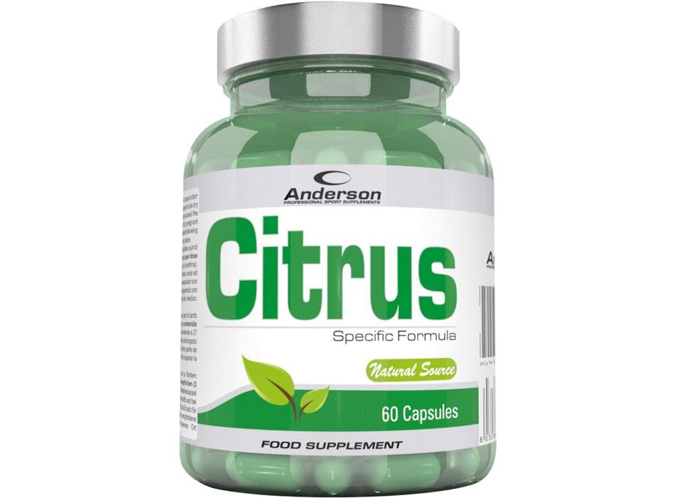 Citrus (60cps)