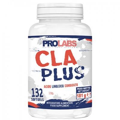 CLA Plus (132cps)