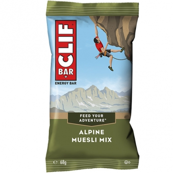 CLIF Bar - Alpine Muesli Mix (68g)