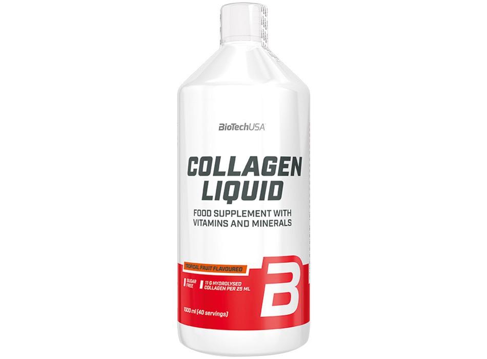 Collagen Liquid (1000g)