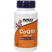 CoQ10 200mg (60cps)