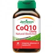 CoQ10 120mg (60cps)