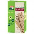 Crackers Sesame & Chia Balance (175g)