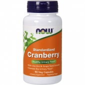 Cranberry Extract (90cps)