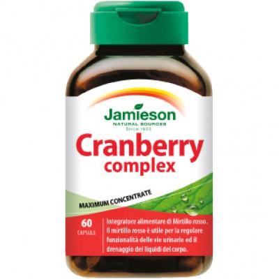 Cranberry Complex (60cps)