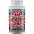 Creatina Platinum (120cpr)